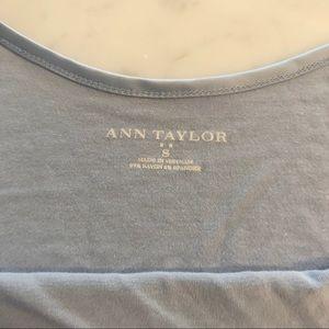 Ann Taylor Tops - Ann Taylor Tank